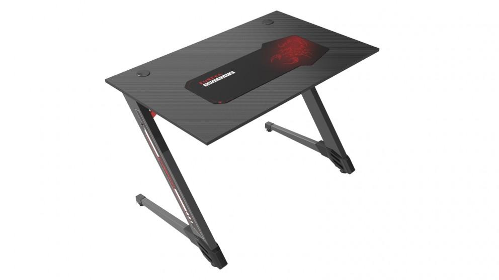 Eureka Ergonomic GD-4301 Gaming Desk
