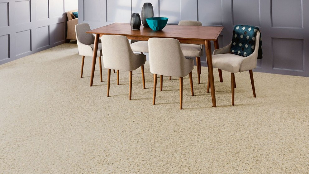 Everstrand Sculptured Touch Magnolia Carpet Flooring
