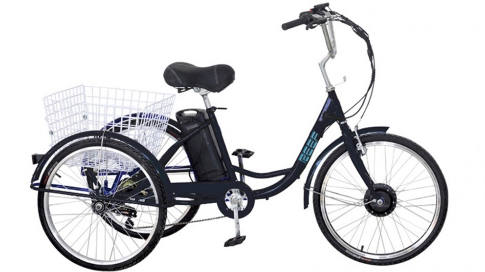 Reef Escape Electric Tricycle
