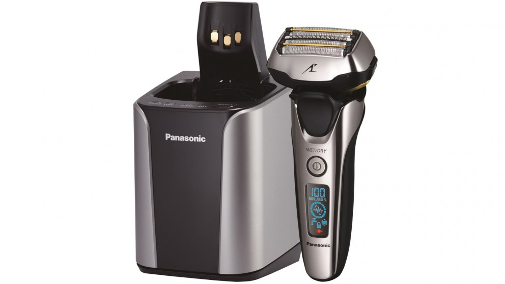 Panasonic 5-Blade Rechargeable Shaver