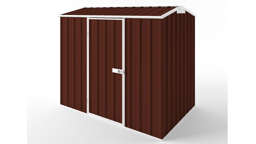 EasyShed S2315 Tall Gable Garden Shed - Heritage Red