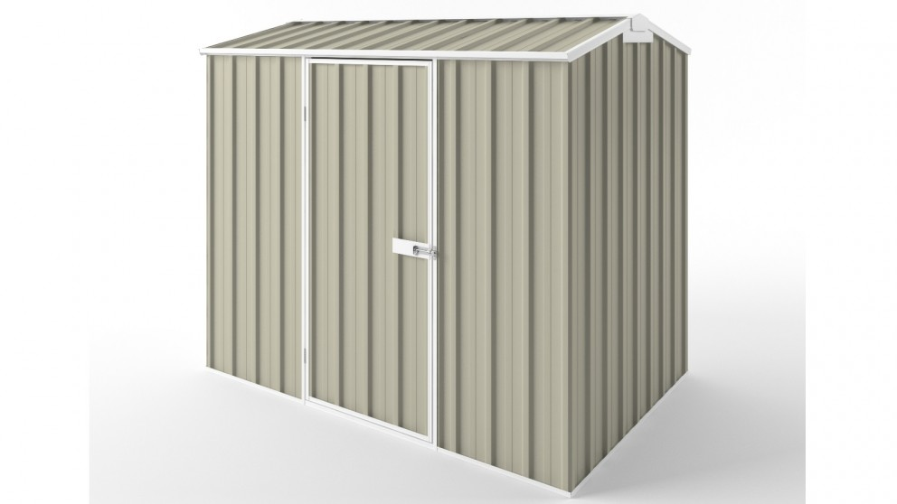 EasyShed S2315 Tall Gable Garden Shed - Merino