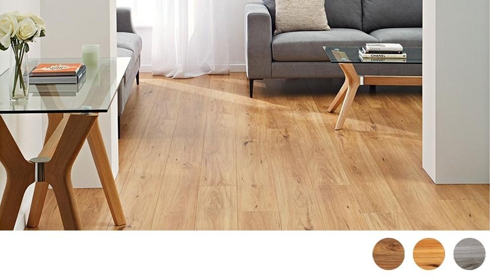 Eucalyptus Steps XL Laminate Flooring