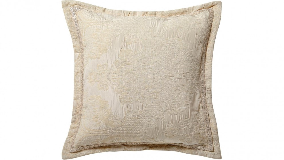 Damascus European Pillowcase