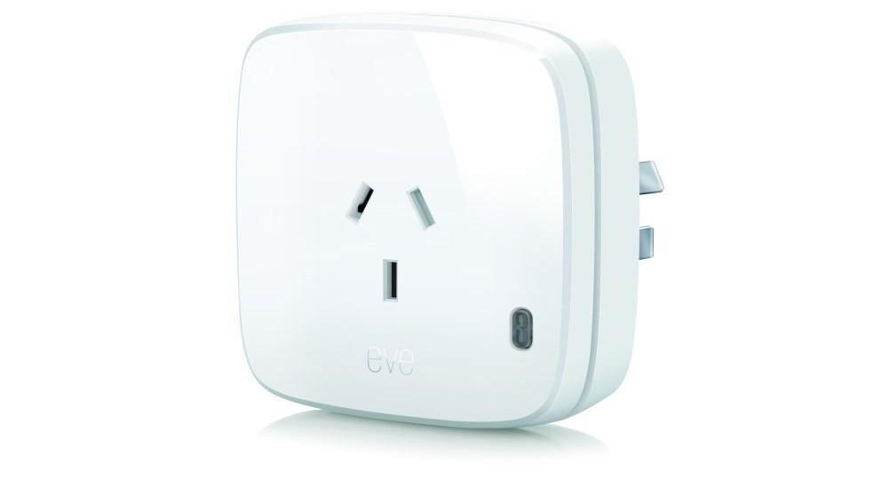 Eve Energy Wireless Power Sensor & Switch