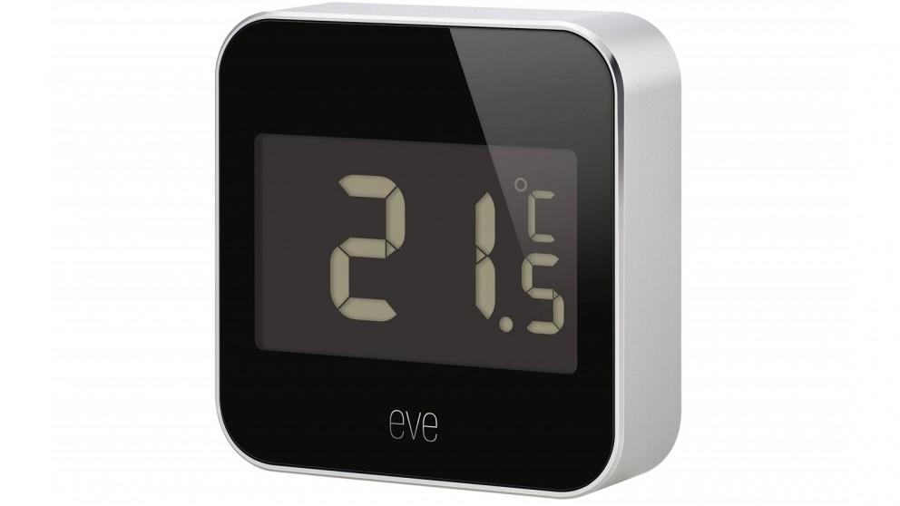 Eve Degree Temperature & Humidity Monitor