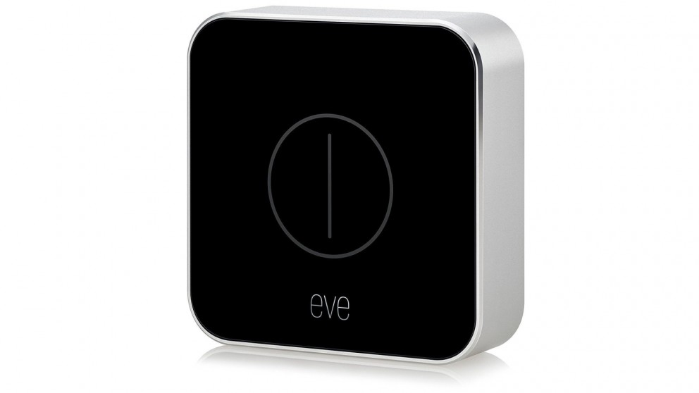 Eve Button Connected Home Remote