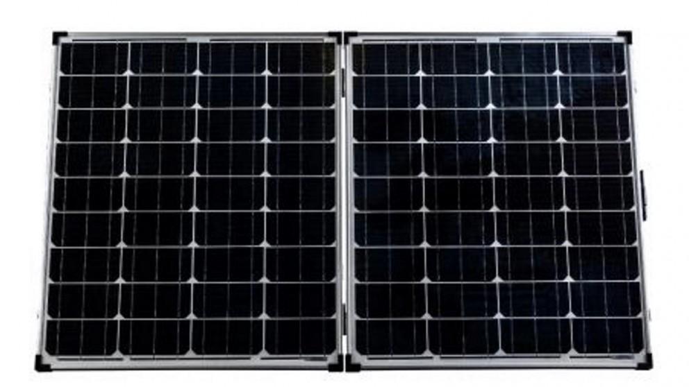 Evakool 160W Bi-Fold Solar Panel