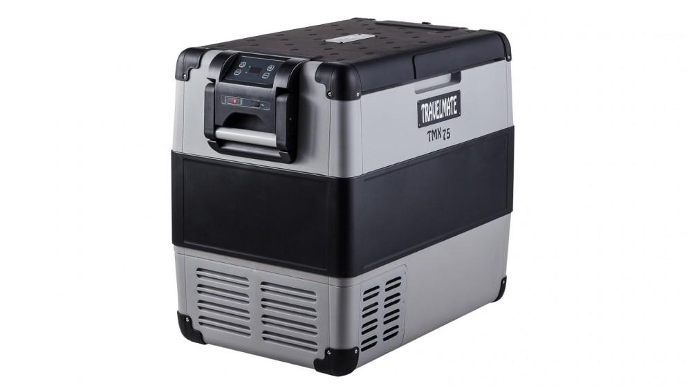 Evakool TMX75 Travelmate 80L Fridge/Freezer