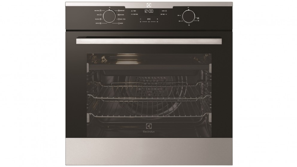 Electrolux 600mm 8 Multi Function Electric Oven