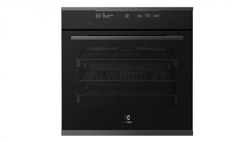 Electrolux 60cm Single Multifunction Electric Oven