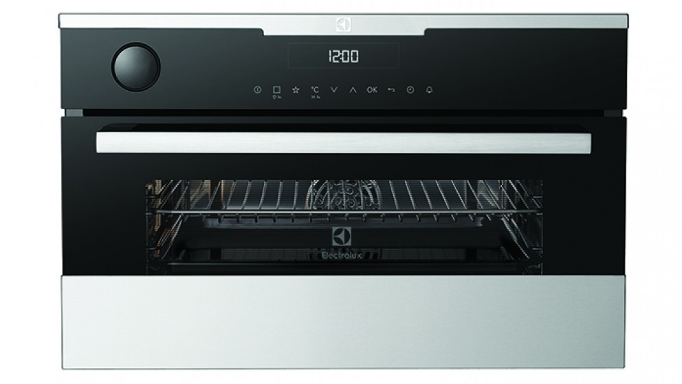 Electrolux 380mm Multifunction Compact Oven