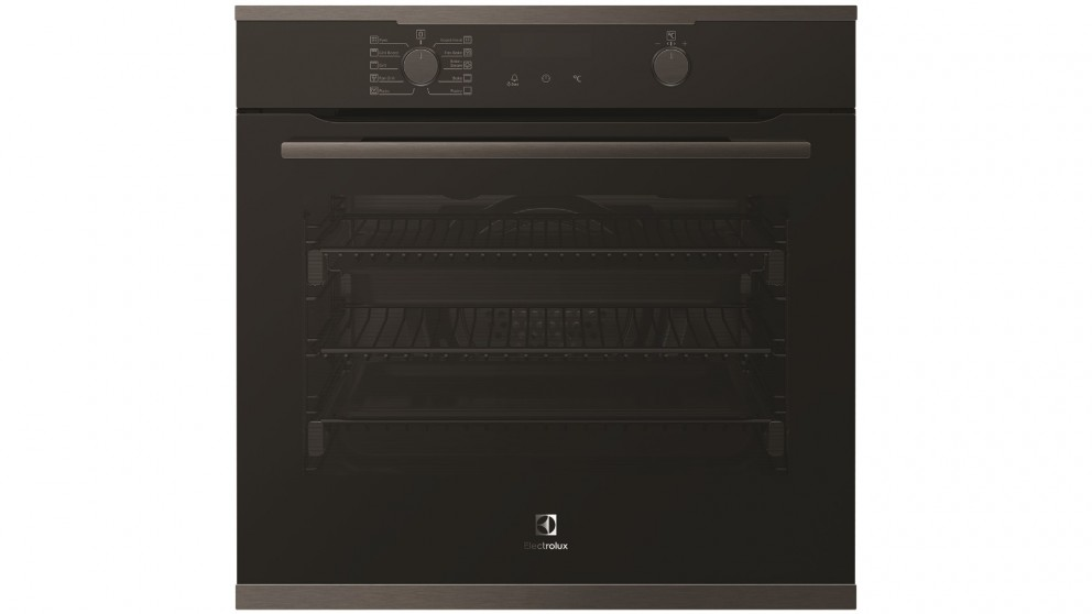 Electrolux 60cm Multifunction Pyrolytic Oven