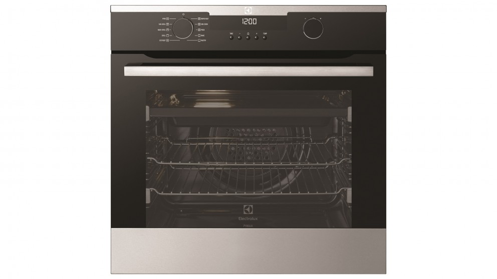 Electrolux 600mm 10 Multi Function Pyrolytic Oven