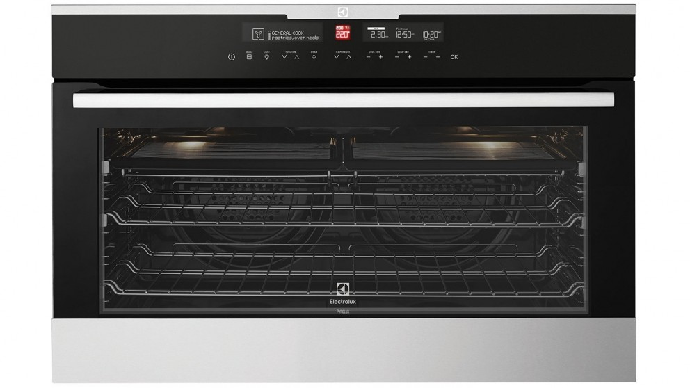 Electrolux 900mm Pyrolytic Multi-Function Oven