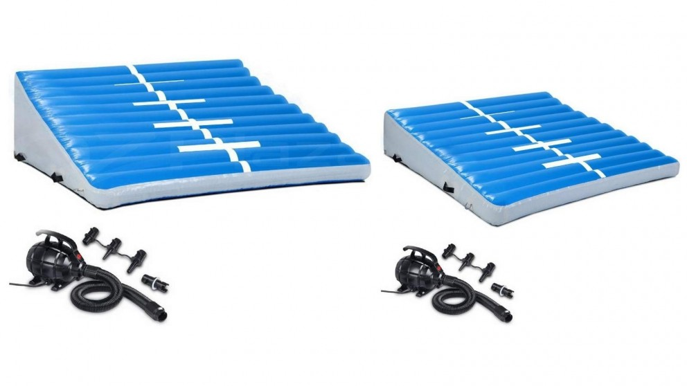Everfit Airtrack Air Mat with Pump