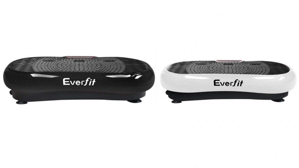Everfit Vibration Machine Plate Platform Body Shaper