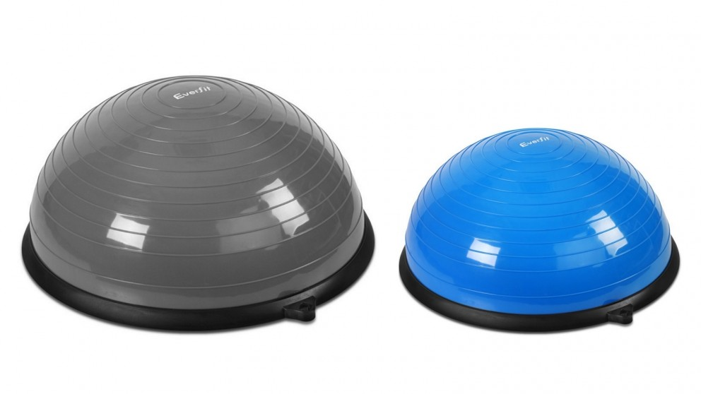 Everfit Balance Ball Trainer with Resistance Strap