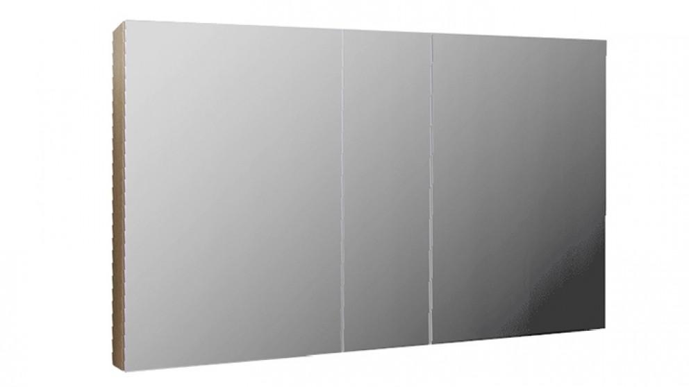 Parisi Evo 1200 Mirror Cabinet