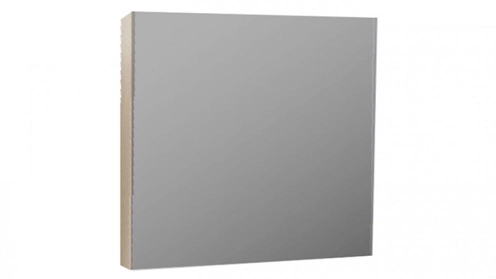 Parisi Evo 600 Mirror Cabinet - Sahara