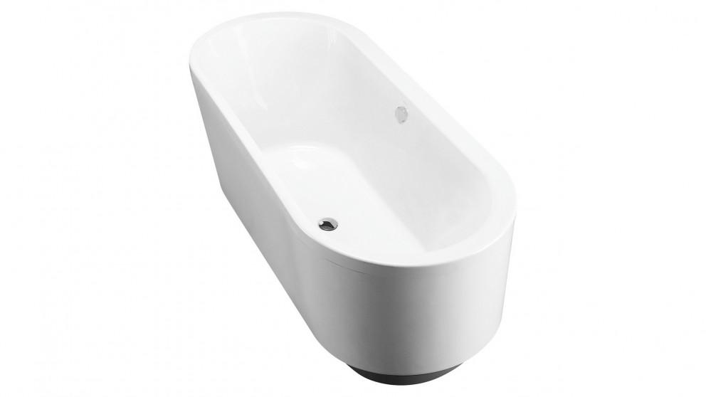 kohler evok 1700mm bath - Kohler Bathtubs