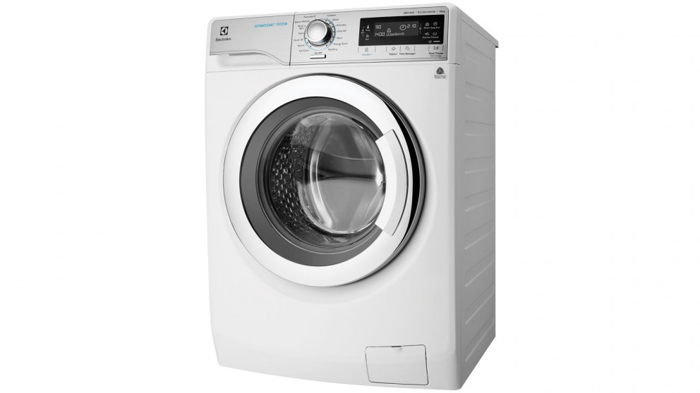 Electrolux 10kg UltraMix Front Load Washing Machine