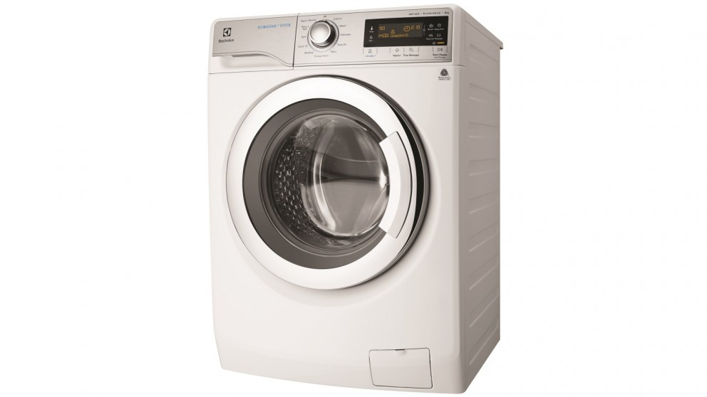 Electrolux 9kg UltraMix Front Load Washing Machine