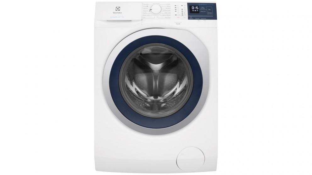 Electrolux 8kg Front Load Washing Machine with Jetsystem