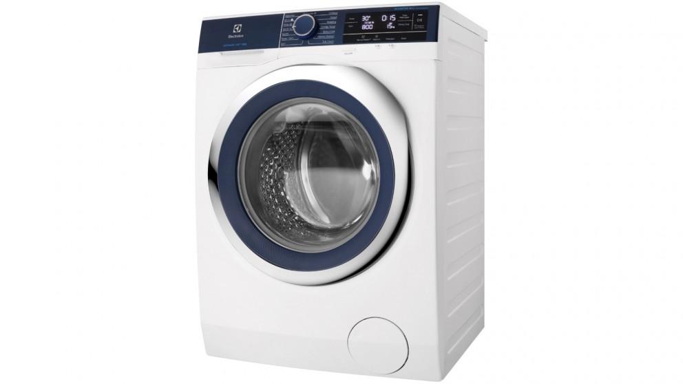 Electrolux 9kg Front Load Washing Machine with SensorWash