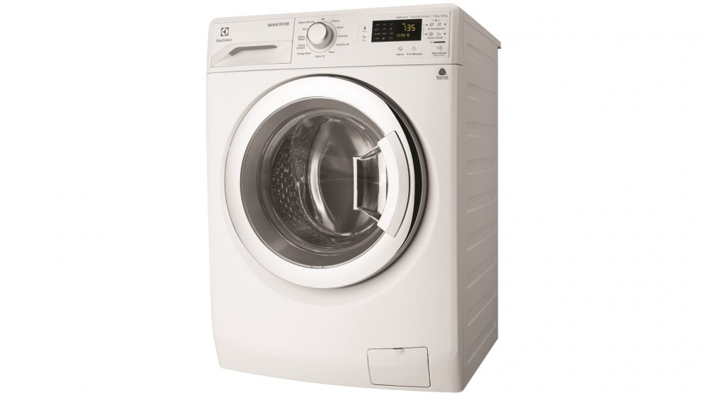 Buy electrolux washer and dryer combo harvey Electrolux washer and dryer