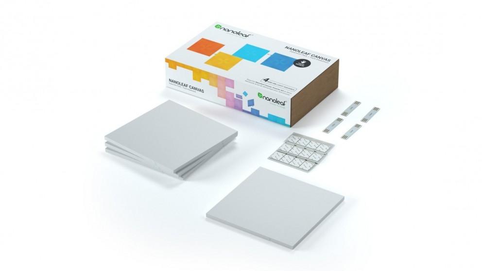 Nanoleaf Canvas Expansion Kit - 4 Pack