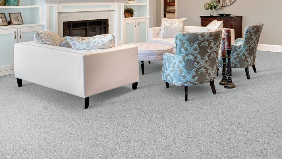 Smartstrand Silk Reserve Exquisite Softness Cityline Carpet Flooring