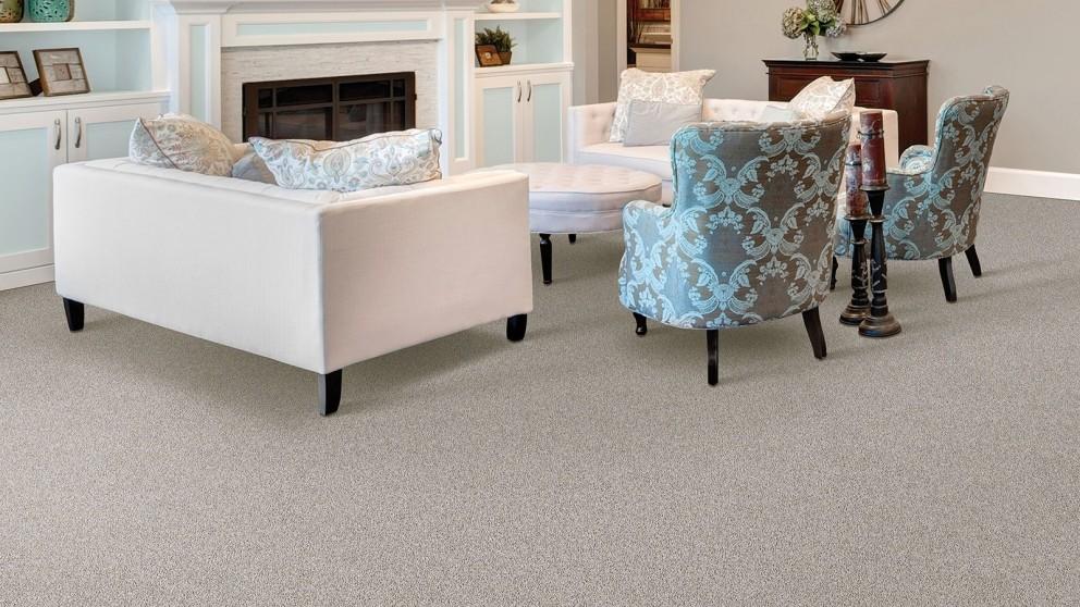 Smartstrand Silk Reserve Exquisite Softness Classical Carpet Flooring