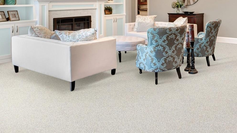 Smartstrand Silk Reserve Exquisite Softness Enchanting Carpet Flooring