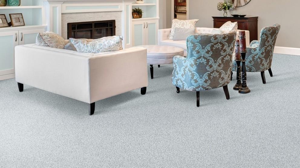 Smartstrand Silk Reserve Exquisite Softness Homage Carpet Flooring