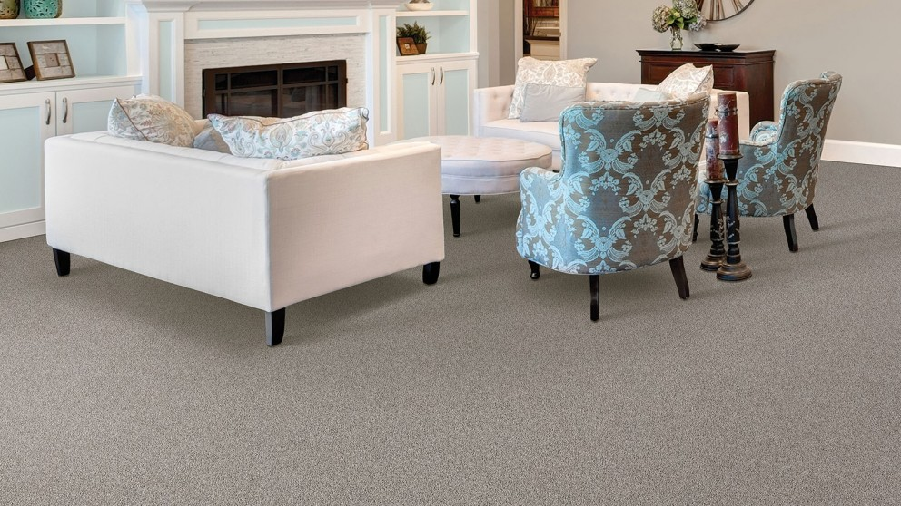 Smartstrand Silk Reserve Exquisite Softness Naturale Carpet Flooring