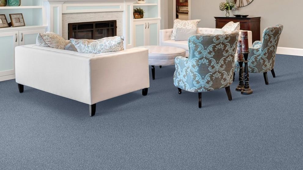 Smartstrand Silk Reserve Exquisite Softness Royal Carpet Flooring