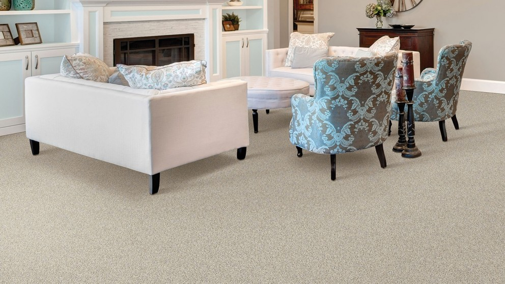 Smartstrand Silk Reserve Exquisite Softness Tradition Carpet Flooring