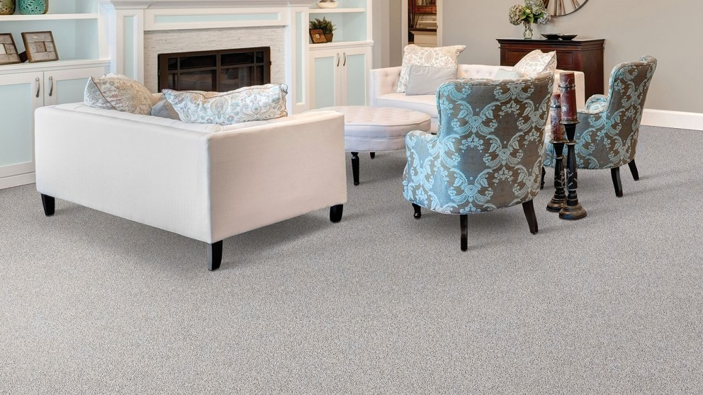 Smartstrand Silk Reserve Exquisite Softness Windsor Castle Carpet Flooring