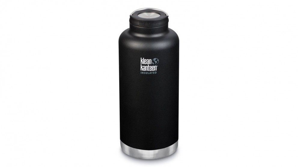 TKWide 64oz with Wide Loop Cap - Shale Black