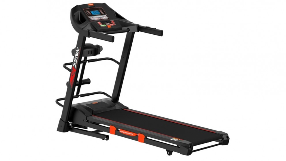 Jogway T15CLM Foldable Electric Treadmill