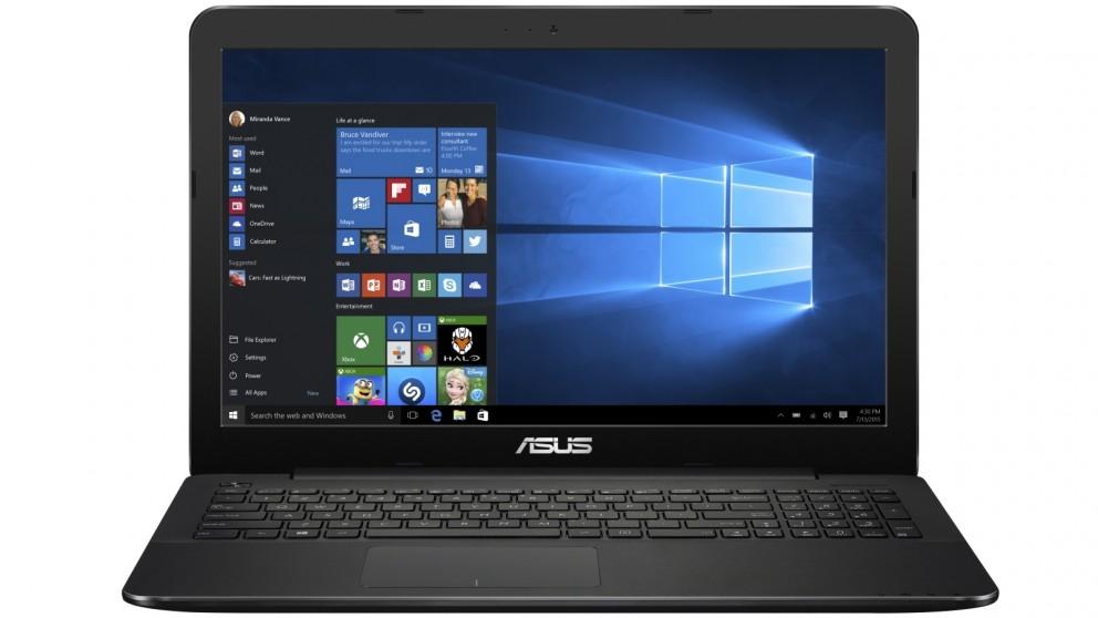 Asus F555BP-XO027T 15.6-inch Laptop