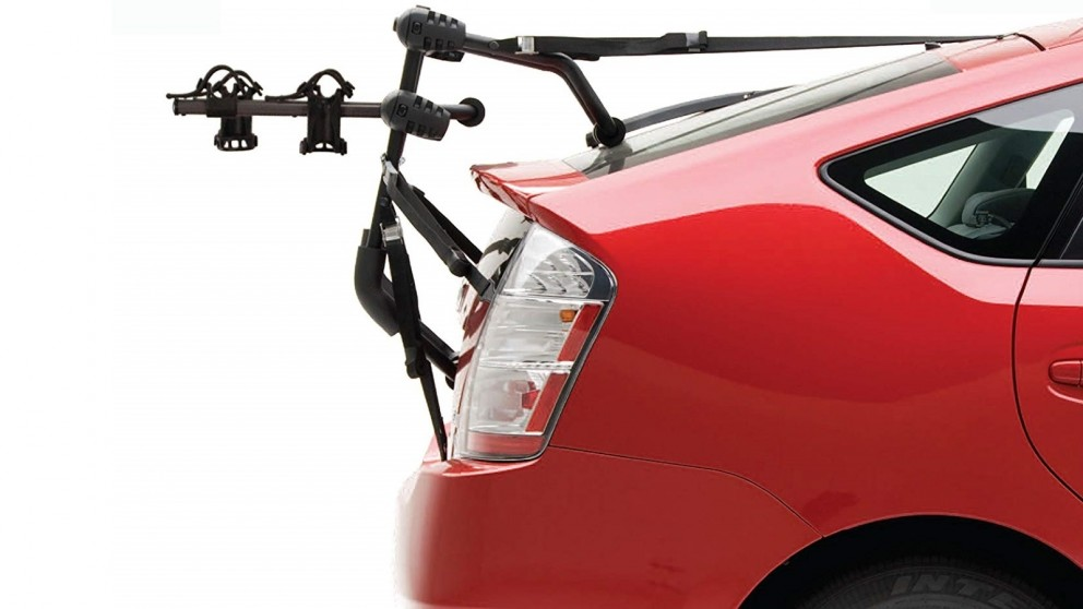 Hollywood Expedition Rack Deluxe for 2 Bike