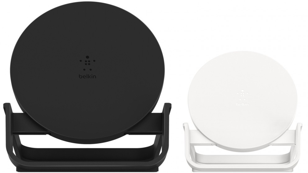 Belkin BOOST UP 10W Wireless Charging Stand