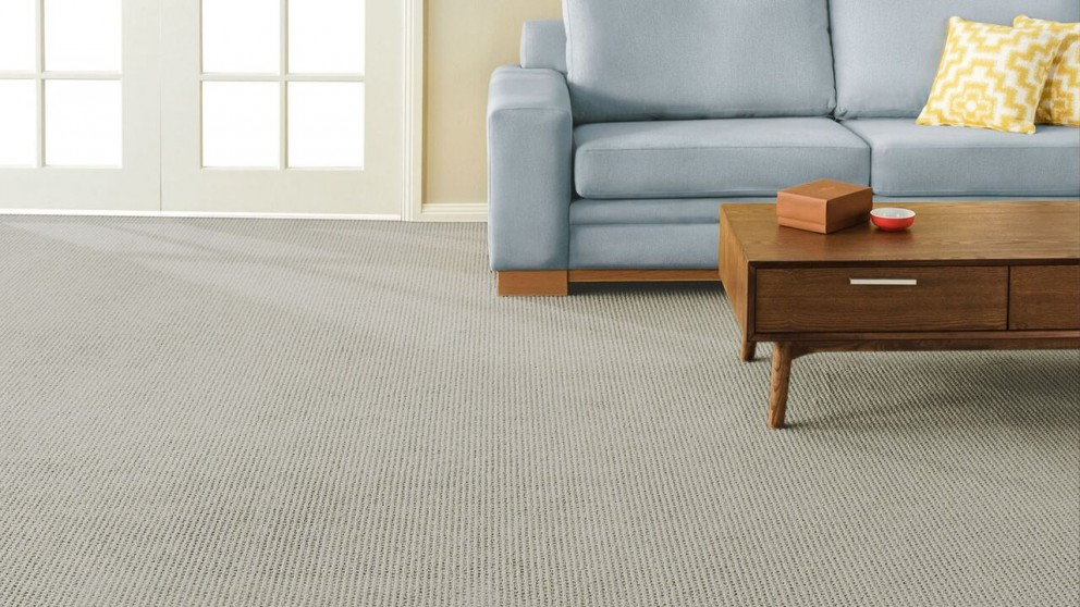 SmartStrand Forever Clean Natural Intuition Thistle Carpet Flooring