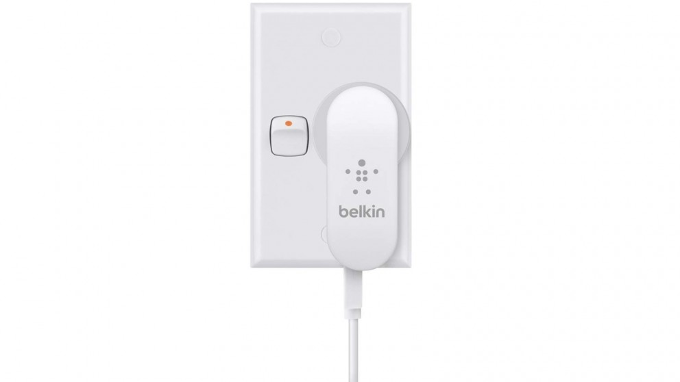 Belkin Dual Charger with Lightning to USB Cable