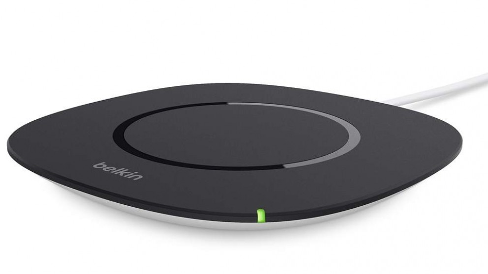 Wireless Phone Charger: Buy Belkin QI Wireless Charging Pad