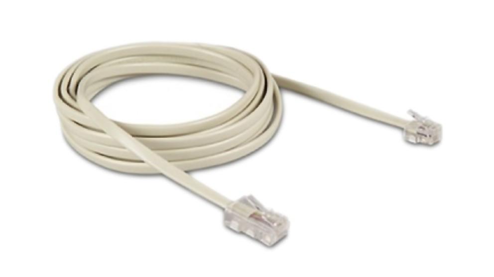 Belkin 3m Modular Patch Cord – Beige