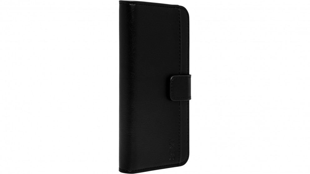 3SIXT Neo Case for iPhone X - Black