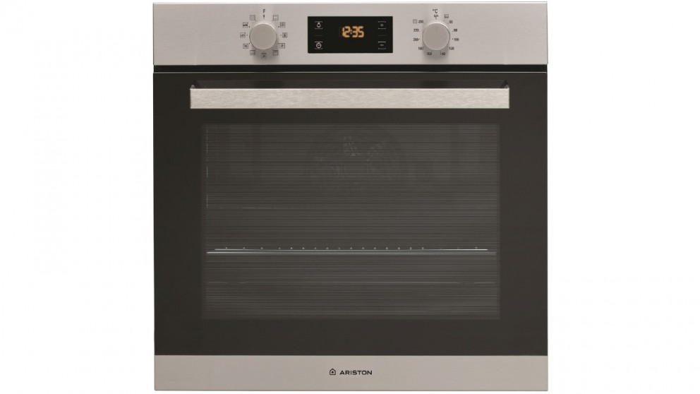 Ariston 600mm Multifunction Pyrolytic Oven